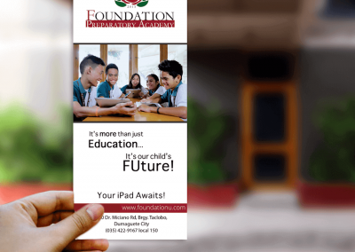 FPA Flyer