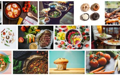 Top 10 Tips for Tantalizingly Good Food Photography